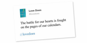 Bob Goff Quotes Bob goff, author of love does