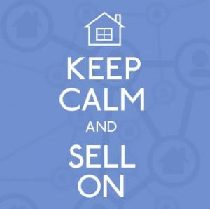 Keep Calm and Sell On with Susan Lozinski www.susanlozinski.com