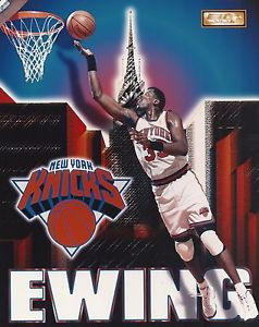 Patrick Ewing Pictures