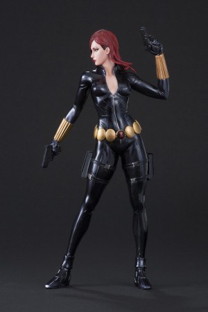 Avengers Black Widow Marvel