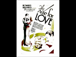 The Age for Love: Quotes