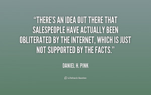 Quotes About Sales ...