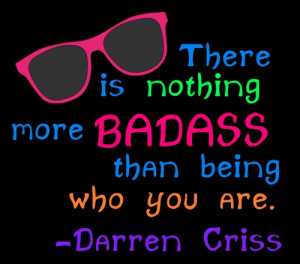 darren criss quotes | Tumblr