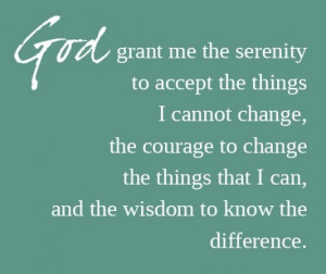 serenity prayer quotes serenity prayer serenity prayer serenity prayer ...