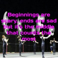 Color Guard Quotes Marching Band