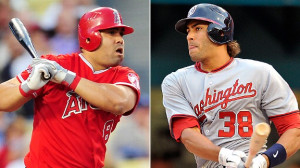 USA TODAY Sports Kendrys Morales and Michael Morse should provide the ...