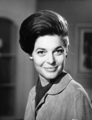 Anne Bancroft Pictures
