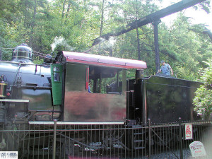 Tennessee Dollywood Theme Park