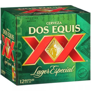 dos equis lager lager