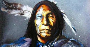10 Quotes From a Sioux Indian Chief That Will Make You Question ...