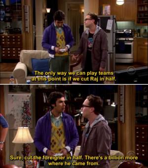 The Big Bang Theory Quote-3