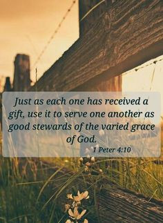 ... be kind and serve others but him as well ~ bible verses for teens More