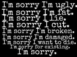 sorry lied