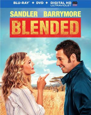 Blended…le tout dernier film d'Adam Sandler avec Drew Barrymore