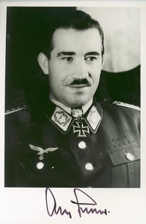 Adolf Galland Sebagai...