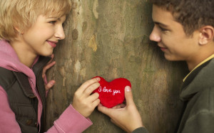 Love You Quote Romantic Photos for Laptop -
