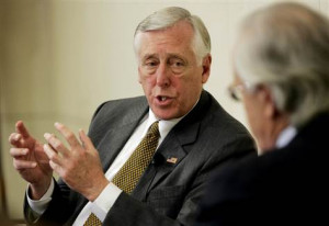 House Democratic leaders plan for Iraq vote