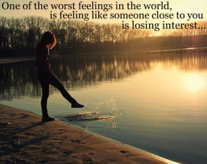 losing feelings quotes tumblr i1 Feeling Lost Quotes Tumblr
