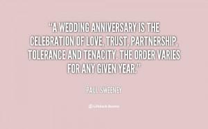 Wedding Anniversary Celebration Quotes