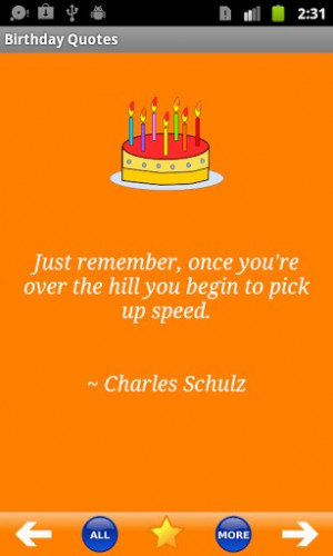 Yoga Birthday Quotes