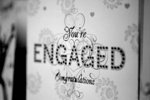 Happy Engagement Wallpapers
