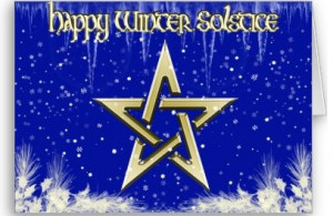 winter solstice1 How new agey. Celebrate the Winter Solstice at ...