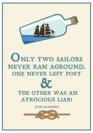 ... nautical stuff sailing quotes funny stuff nautical wisdom nautical