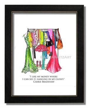 quotes #closets #shoes