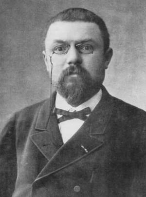 Jules Henri Poincaré, French mathematician