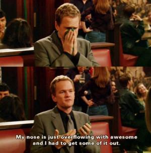 Barney Stinson Quotes Tumblr Barney stinson quotes tumblr