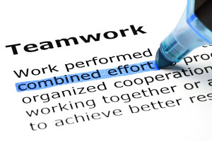 The Importance of Teamwork – Something I Learned From My Teenage Son