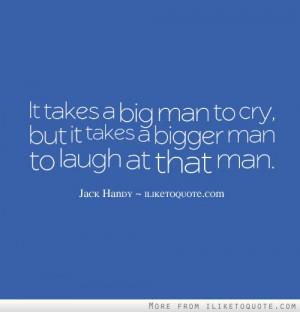jack handy quotes