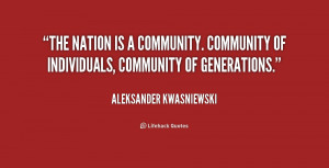 ... -Kwasniewski-the-nation-is-a-community-community-of-193395.png