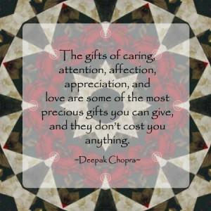 Deepak Chopra Quotes and Sayings