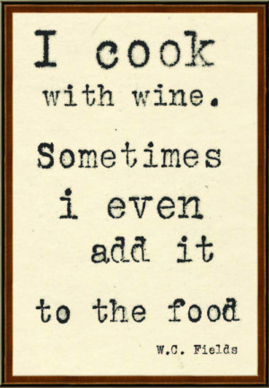 funny cooking quotes
