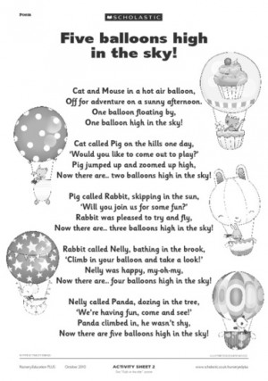 free download of kids poems