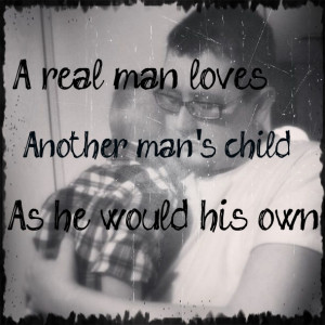 Stepdad Love