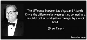 The difference between Las Vegas and Atlantic City is the difference ...