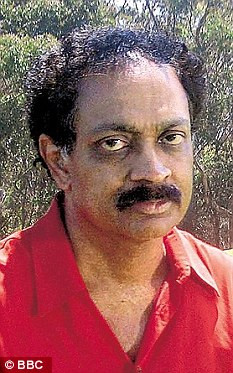 Claims: Professor Vilayanur S Ramachandran says he has discovered a ...