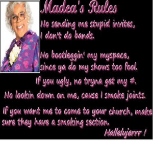 All Graphics » madea
