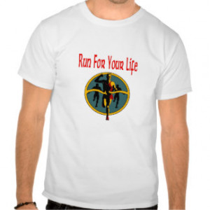 Track And Field Sayings T-shirts & Shirts