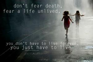 Understanding Death