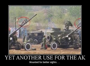 military-humor-funny-joke-soldier-army-artillery-ak-ak-47-cannon