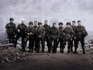Band of Brothers Duvar Kağıtları | Resimleri | Wallpaper