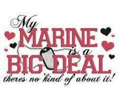 Marine Relationship Quotes