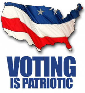 Click here to figure out where to Vote in Charlottesville MSA ...