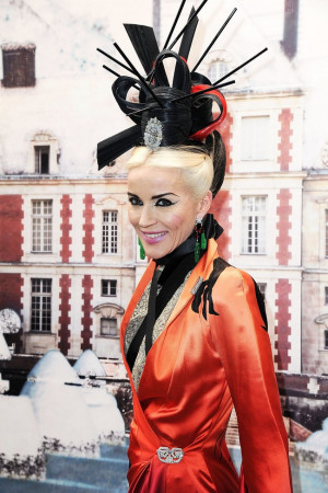 42 50 i don t approach fashion fashion approaches me daphne guinness ...