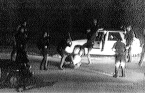 Rodney King anniversary: 20 years after LA riots, have race relations ...