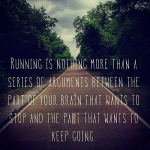 Marathon Training: The 20 Mile Run