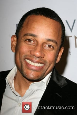 Hill Harper Pictures